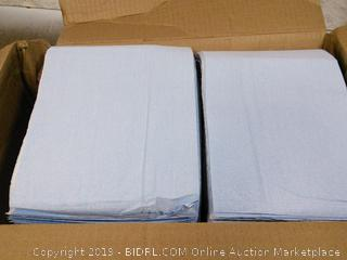 Poly Tissue Disposable Pillow Cases