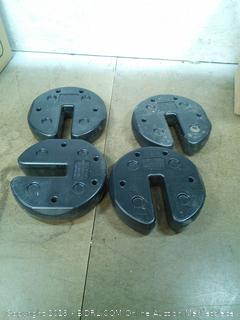 Canopy Weights