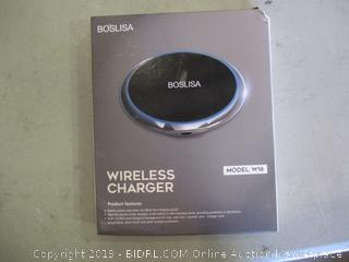 Boslisa Wireless Charger
