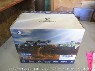 Gizmo Vine RC Car
