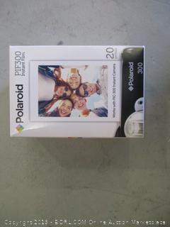 Polaroid PIF300 Instant Film