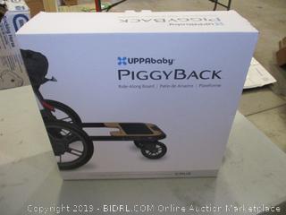 Piggy Back Ride-Along Board