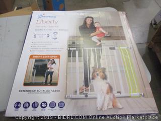 Security Gate Kit