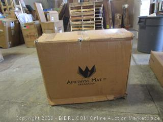 amethyst mat mattress item