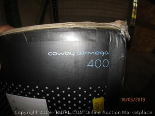 Coway Airmega 400