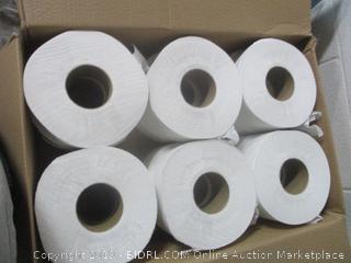 ultra jumbo roll toilet tissue
