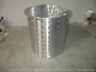 boiling strainer - dented