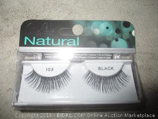 ardell professional natural false eyelashes