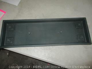 tray item