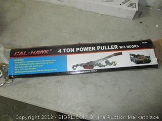 Cal Hawk 4 ton power puller