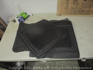 vehicle floormats
