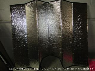 ultimate reflector custom folding auto shade