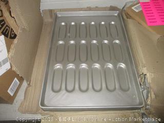 tray items