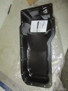 oil pan