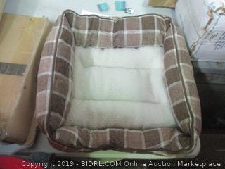 pet spaces rectangle cuddler