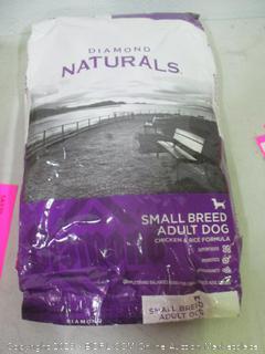 Diamond naturals small breed adult dog food