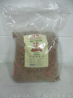 dried mealworms chicken food