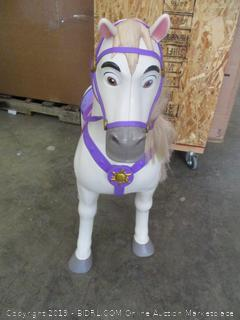 Disney Princess horse toy