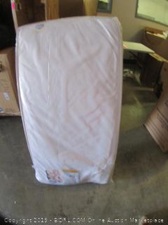 infant and toddler mattress - damaged
