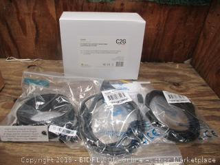 Extender for Logitech Group Video Conferencing System