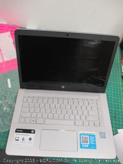 HP Intel Laptop