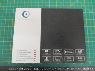 Blue Pupil HD Digital Recorder