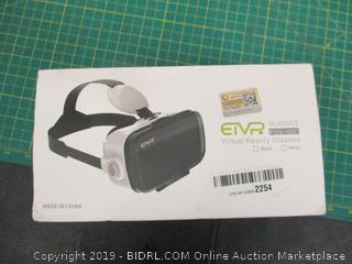 EVR Virtual Reality Glasses