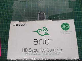 Arlo HD Security Camera