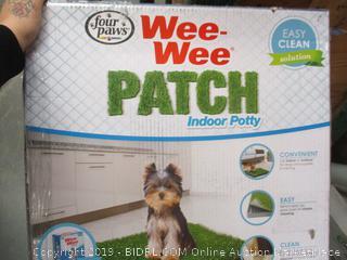 Wee Wee Pads