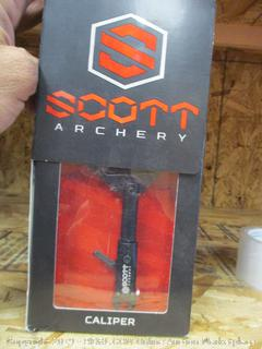 Scott Archery Item