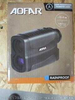 Aofar Laser Rangefinder Telemeter Laser