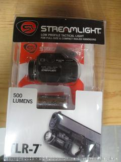 Stream Light Low Profile Tactical Light
