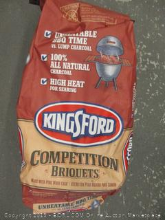 KingsFord Competition Briquets