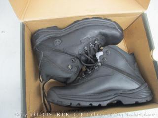 White Ledge Boots - 9.5