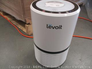 Levoit Air Purifier (Powers On)