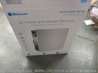 Air Purifier & Allergen Remover