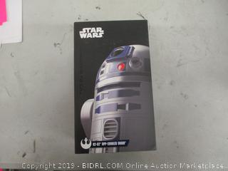 Star Wars App Enabled Droid