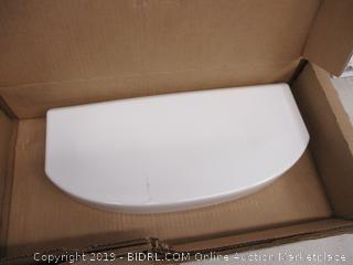 Toilet Tank Cover