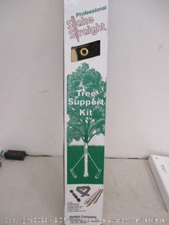 Tree Support Kit