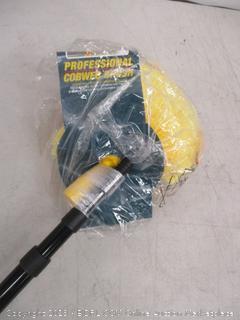 Professional Cobweb Brush