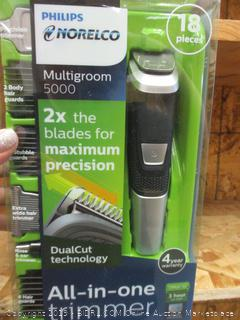 Philips Norelco Multigroom Razor