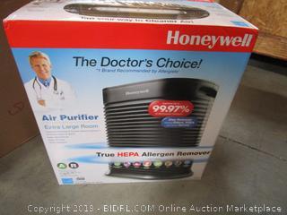 Honeywell Allergen Remover