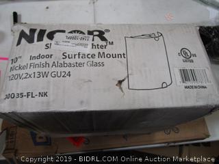 Indoor Surface Mount