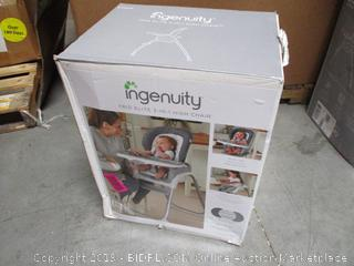 Ingenuity Trio 3 in 1High Chair
