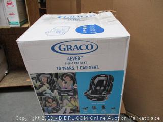 Graco 4Ever 4 in 1 Carseat
