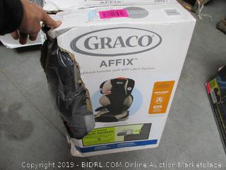 Graco Affix Carseat