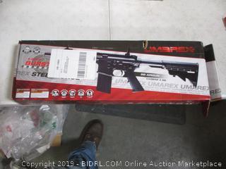 BB Airgun