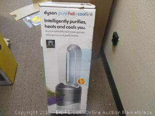 Dyson Pure Hot + Cool Link Air Purifier (Please Preview)