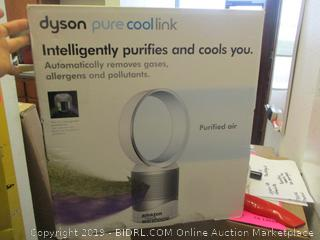 Dyson Pure Cool Link (Please Preview)
