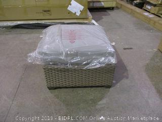 Outdoor Furniture Item (See Pics)
